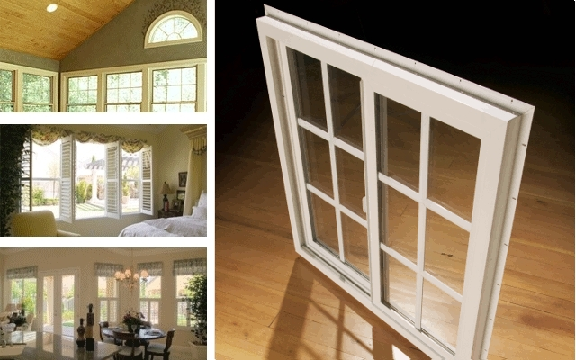 Vinyl Windows Home Building Materials Wholesale And Supply