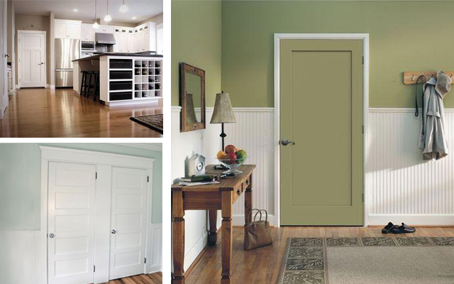 Paint grade interior doors home building materials wholesale and lynden paint grade interior doors planetlyrics Choice Image