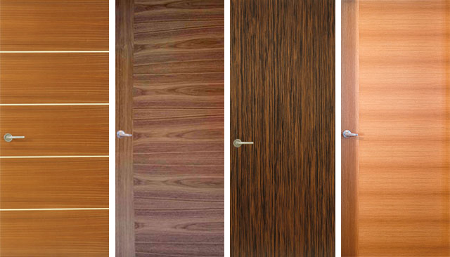 Stain doors how to re stain your front door for Interior door construction