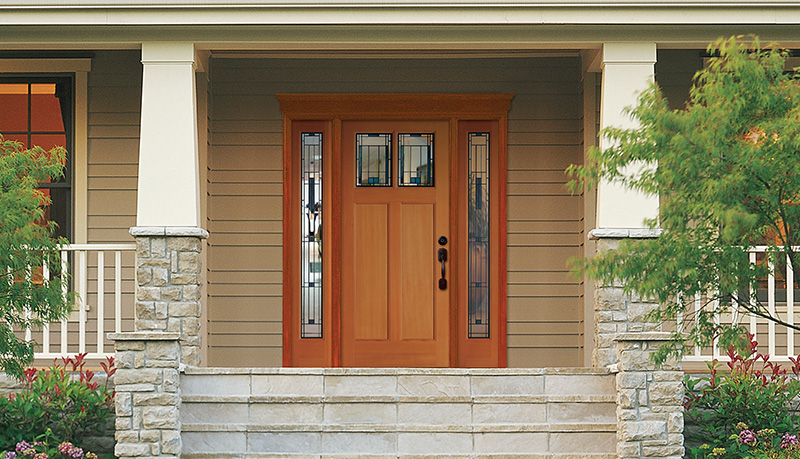 plastpro craftman door